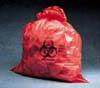 High Density Bio-hazard Bags